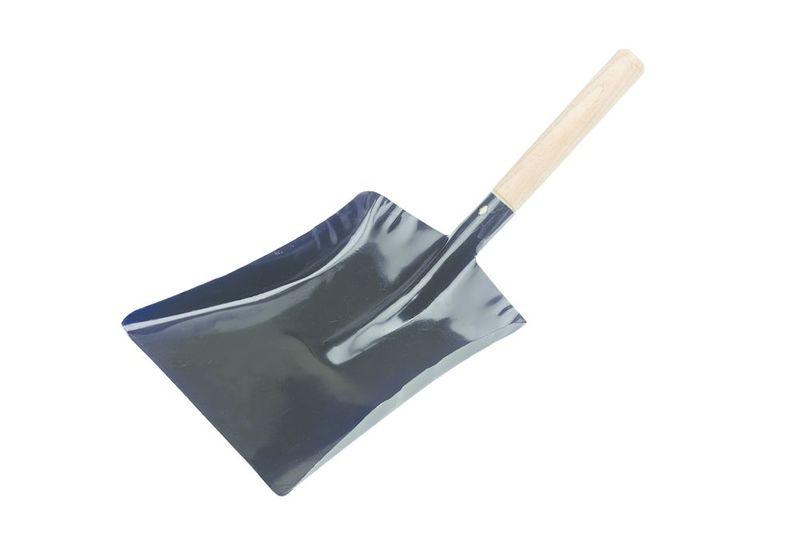Steel Hand Shovel 270 x 475mm  image #1