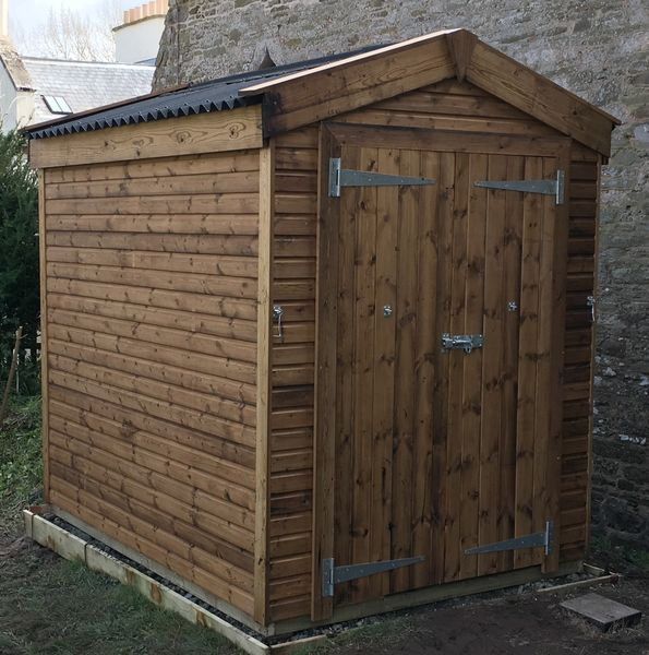 Garden Shed image #1