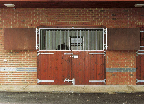 Garage Stable Doors 43ins Rj Joinery