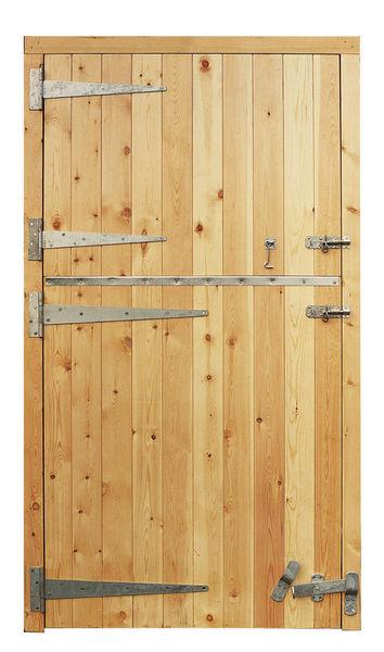48 3/8ins Standard LH Hung Stable Door