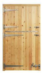 Standard Stable Door Left Hand Hung