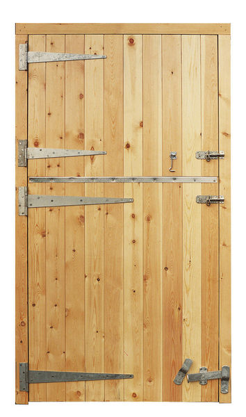 43ins Standard LH Hung Stable Door