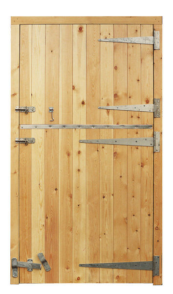 43ins Standard RH Hung Stable Door