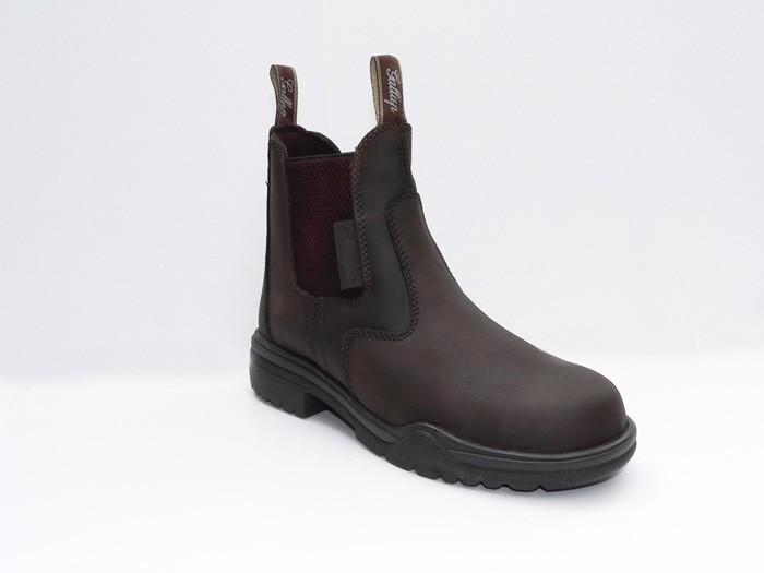 Black- size 8