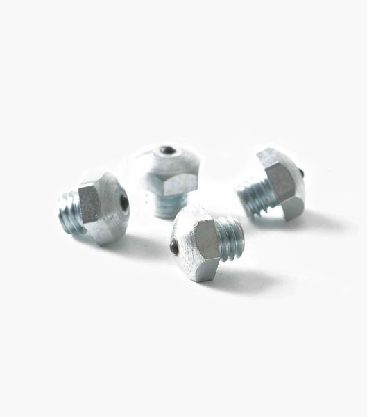 Studs for road work and harder ground (Set of 4) image #1
