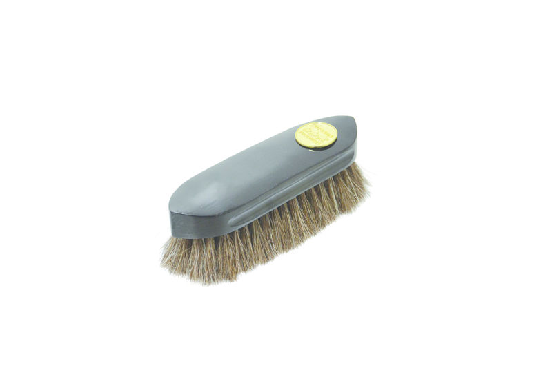 Supreme Perfection Horsehair Dandy Brush image #1