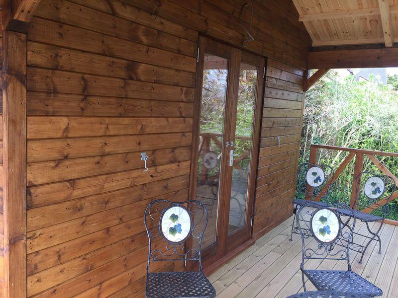 Garden Room image #1