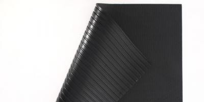 Black Mat 6ft x 4ft (1.83m x 1.22m x 17mm