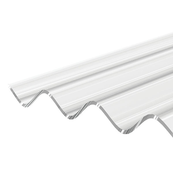 Translucent Roofing Sheets  image #1