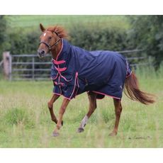 Trojan 50g Combo Turnout Rug