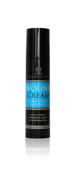 Wound Cream for Horses image #1