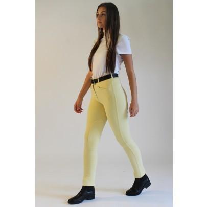 Canary Yellow-34